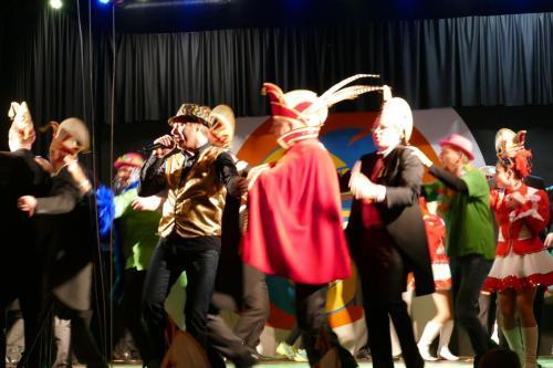 29-01-2016 Buut en Carnaval